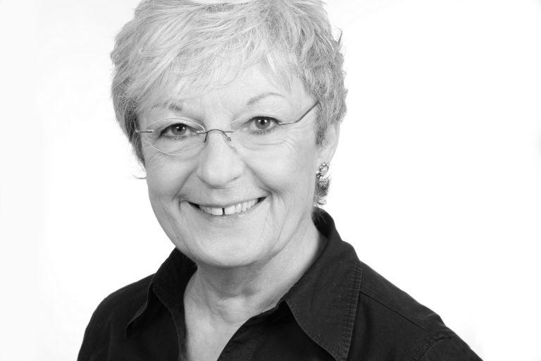 Maria Wellenberger